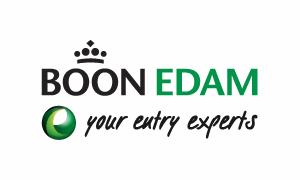 boon edam logo