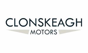 clonkskeagh motors logo