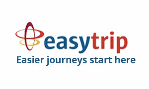 easy trip logo