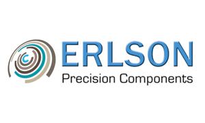erlson precision components logo