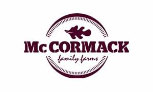 mc cormack logo