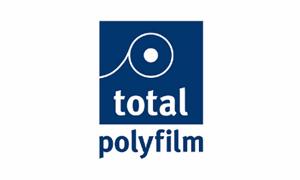 Total Polyfilm Logo