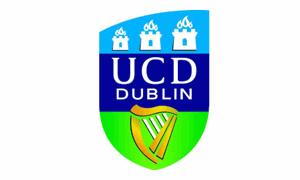 ucd dublin logo
