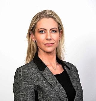 Melina Verschoyle