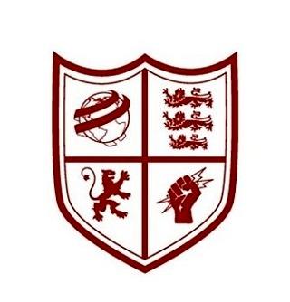 stretford grammar school logo
