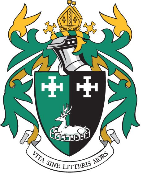 derby grammar school logo