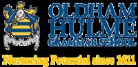 Oldham Hulme Grammar School
