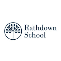 rathdown school logo