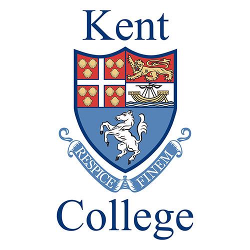 Kent college logo